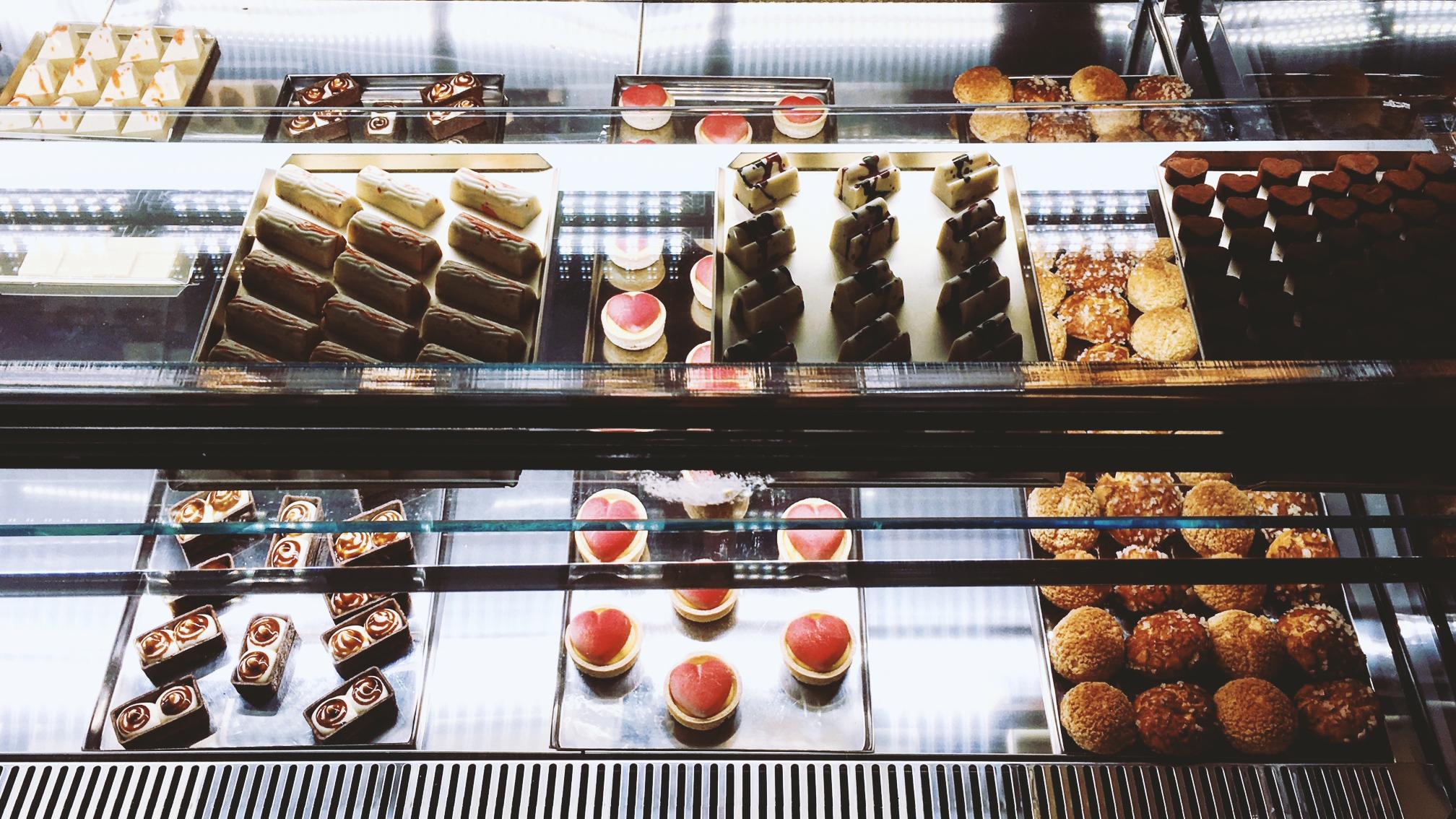 Conservazione cioccolato artigianale